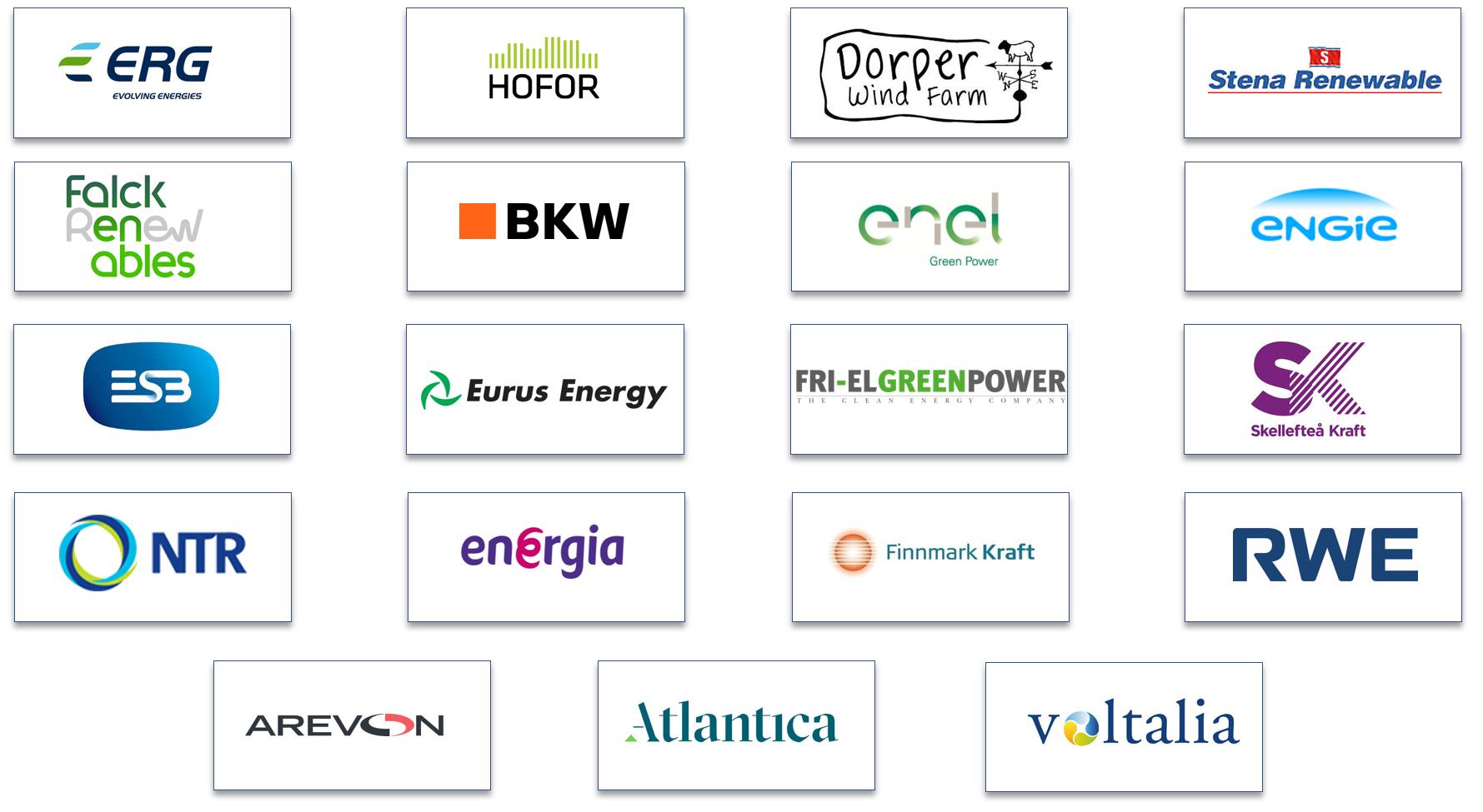 Members in Nordex user group-1