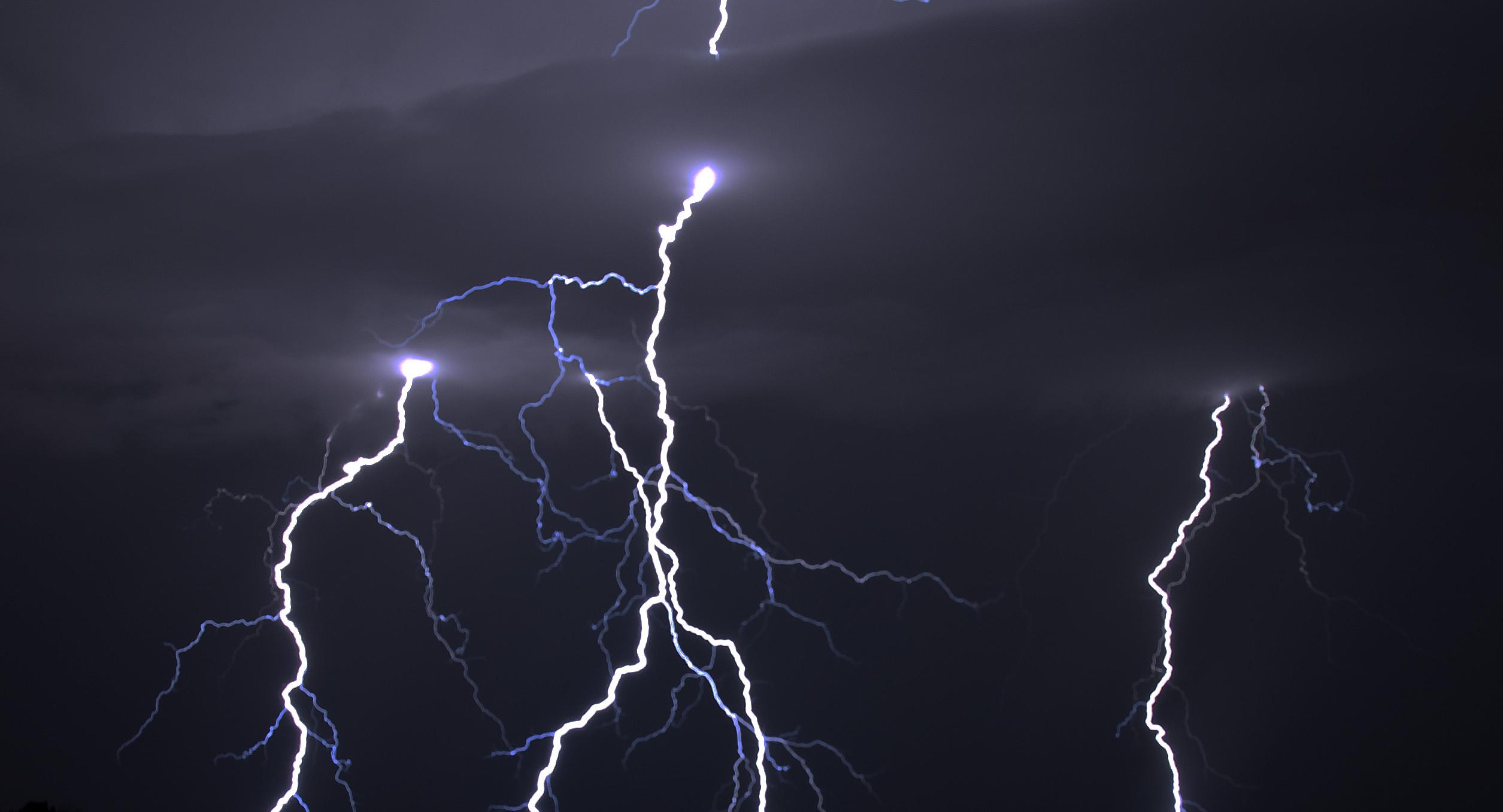 smaller lightning