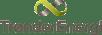 Tronder energi logotype image